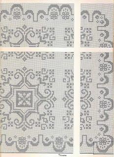 Bed Spreads, Diagram, Bullet Journal, Farmhouse Rugs, Home, Crochet Bedspread, Crochet Edgings, Bedspreads