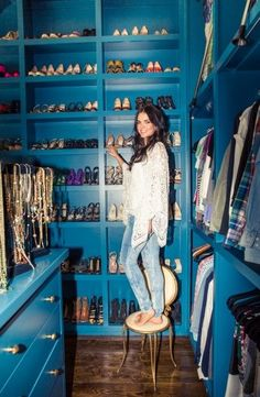How to do the Hamptons, the Katie Lee Way. (Spoiler: A cache full of rose and a closet full of Ralph Lauren.)