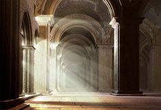 Lo spazio svelato dalla luce – DidatticarteBlog