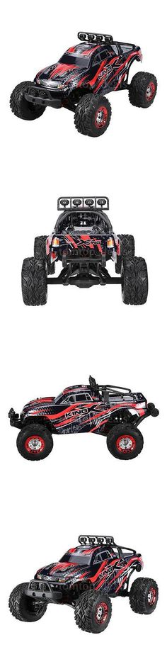 Cars Trucks and Motorcycles 182183: 1 12 Remote Control Rc Car Feiyue Fy-05 Xking 2.4G 4Wd High Speed Red Hot Z6z5 -> BUY IT NOW ONLY: $51.5 on eBay!