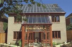Casas Ecológicas   Ecología en el mundo