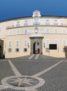 Castelgandolfo, Lazio, Italy
