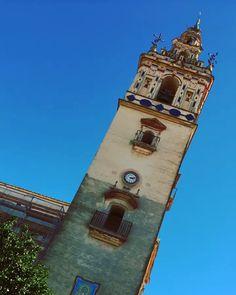 Torre de la Parroquia de La Granada