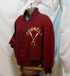 Yale sweater front ivy style pinterest cheese for Cornell letter sweater