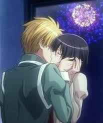 Resultado de imagen para anime romantico