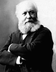 """Charles-Francois Gounod, French composer of """"Fasut"""".  http://userserve-ak.last.fm/serve/_/57071983/Charles+Gounod.png"""