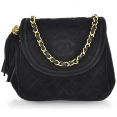 54 Best Vintage Chanel Handbags images  9bc6550b8281a