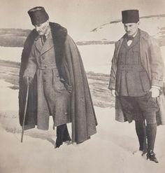 Atatürk Hayranı Alman Tarafından Hazırlanan Nadir 68 Fotoğraflı Albüm - MustafaKemâlim