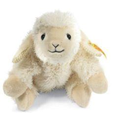 Steiff 280092 Steiffs Little Friend Leo Lion with FREE Steiff Gift Box