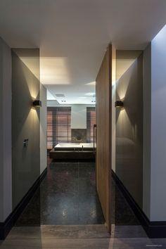bad im concept-m münchen von bien-zenker • mit musterhaus, Badezimmer
