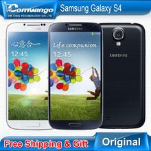 Original Unlocked Samsung Galaxy S4 SIIII i9500 Cell phone 16GB / 32GB ROM Quad-core 13MP Camera Quad Core NFC GPS Refurbished  click on the aliexpress link at plonlineventures.com