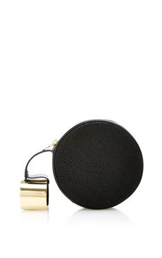 Shop Le Rond Stingray and Brass Manchette by Perrin Paris Now Available on Moda Operandi