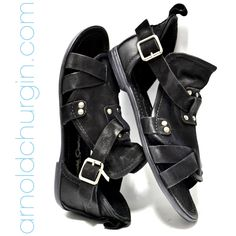 The Gladiator Sandal Evolves AC #ARTEMIS On sale in 3 great colours!