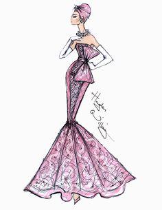 Hayden Williams Haute Couture SS14 pt2