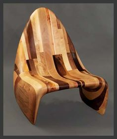 Delightful Odd Chair Design With Storage Under Seating | Seating | Pinterest | Chairs,  The Ou0027jays And Furniture Design