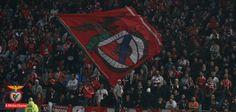 A Minha Chama: 11ª J: Académica OAF 0 S.L. Benfica 2