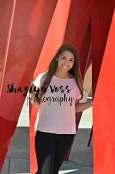 Senior (girl) photography | Anchorage AK | Shazlyn Voss Photography