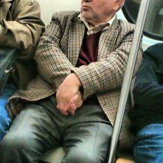 Ah be amcam :) (Ankara Metrosu)