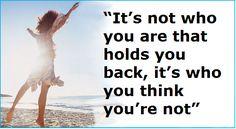 YES! #selfesteem #quote #confidence #IAMEnough