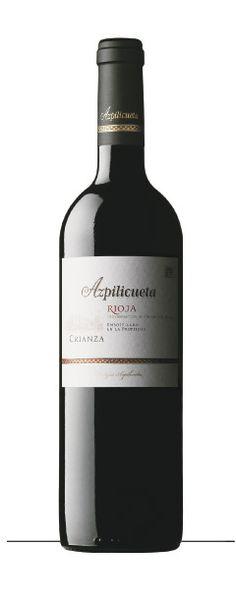 Azpilicueta Crianza 2005.