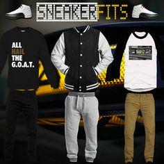 6e6f8f4afd6 126 Best #Sneakerfits images | Man clothes, Outfit grid, Men clothes