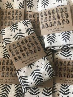 Daisy MacGowan Illustration Rowan, Tea Towels, Etsy Store, Appreciation, Daisy, Gift Wrapping, Art Prints, Paper, Illustration