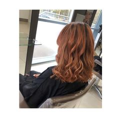 by Chelsea . ColourCut by Chelsea . Copper Hair, Copper Red, Lvl Lashes, Keratin Complex, Hair And Beauty Salon, Mid Length Hair, Girl Blog, Ginger Hair, Cut And Color