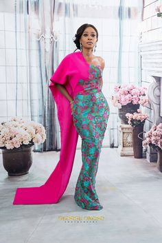 African fashion is available in a wide range of style and design. Whether it is men African fashion or women African fashion, you will notice. African Wedding Dress, African Print Dresses, African Dresses For Women, African Attire, African Wear, African Fashion Dresses, African Women, African Style, Ankara Fashion