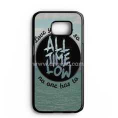 All Time Low Collage Samsung Galaxy Note 7 Case   aneend
