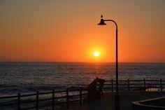 Bronte Beach sunrise, March 1st 6.40am