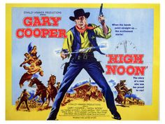 High Noon, 1952 Giclee Print at AllPosters.com
