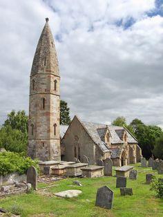 Llanyblodwel, Shropshire
