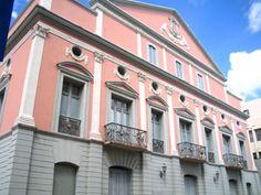Teatro Arthur Azevedo fecha em fevereiro para manutenção