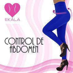 Mejora tu figura con los #legginsmoldeadores #ekala
