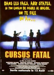 Cursus fatal - film 1998 - Dan Rosen - Cinetrafic