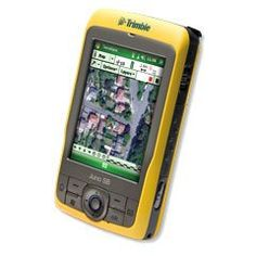 Trimble Juno SB Outdoor Handheld GPS GIS Mapping Data Collector