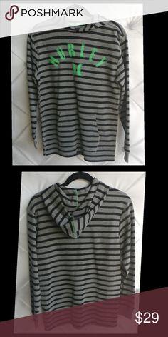 Boys Hoody Boys Hurley Hoody 59% cotton 41% polyester. New with tag Shirts c0c5b0779