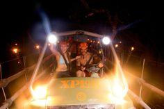 Xplor Fuego All-Inclusive Discount Tickets #RivieraMaya