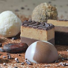 #chocolate Part of the Isabel chocolate board photography shoot.