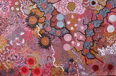 Art aborigène - Noor Arts: ART ABORIGENE D'AUSTRALIE - 1 AU 9 JUIN - STRASBOURG