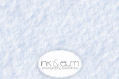 "Snow Backdrop 7ft x 6ft, Christmas Snow Photography Backdrop, Snow background, Christmas Winter photography backdrop prop ""Fresh Snow"" $86.95"