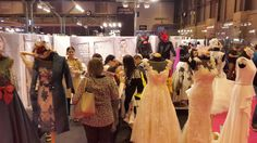 #fiesta #tocado #moda  #diseño #MilyunaBodas #YoVoya1001bodas