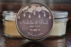 Hey, I found this really awesome Etsy listing at https://www.etsy.com/listing/223318237/set-of-12-4-oz-wedding-favor