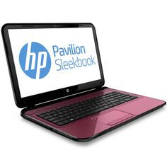 Laptop HP Pavilion Sleekbook 15-b001sq