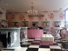 Monnalisa Bankstown Boutique