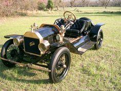 1914 FORD MODEL T SPEEDSTER
