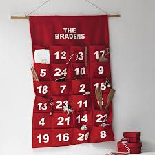 Another idea for the advent calendar.