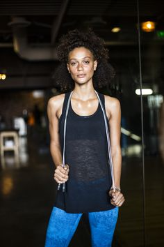 Jump-rope workouts that get the job done