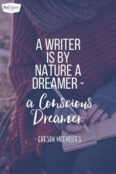 Pin this if you're a dreamer, a conscious dreamer!