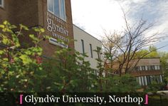 Find out more about our Northop campus.